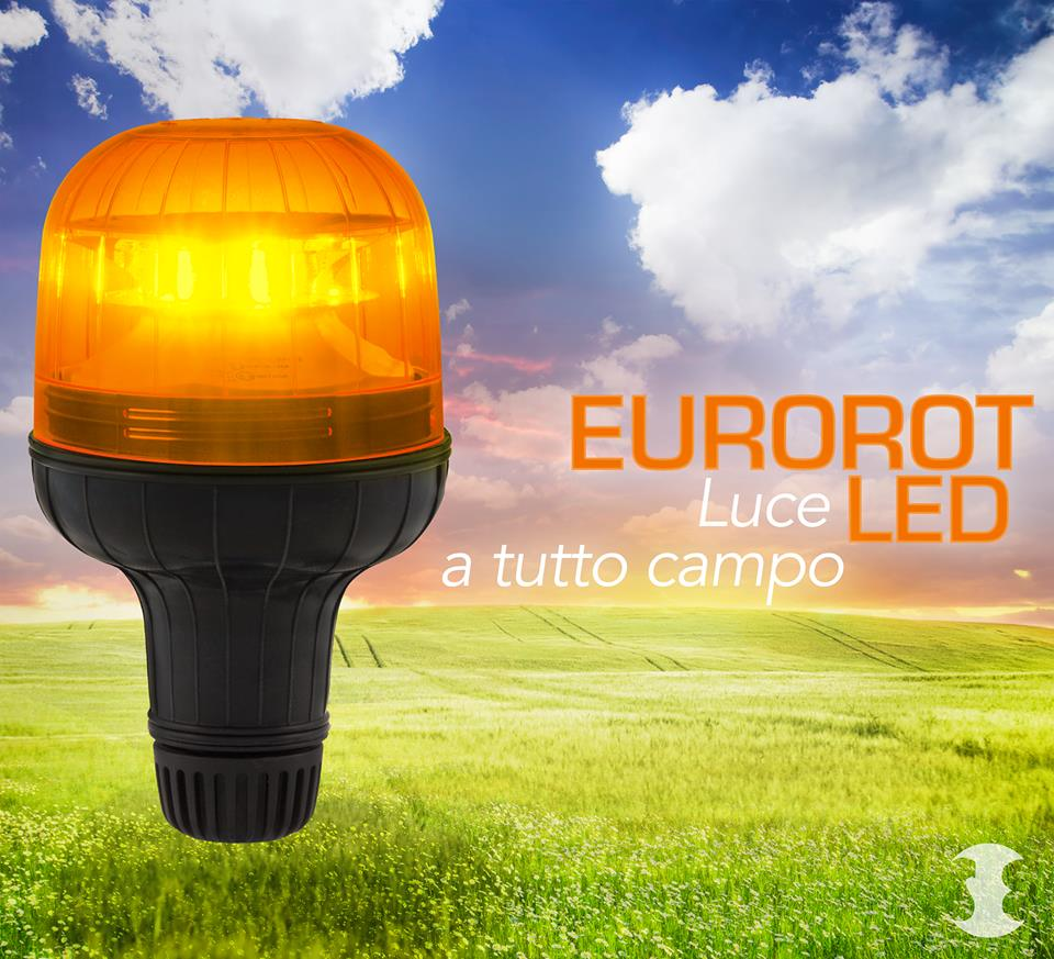 Eurorot LED