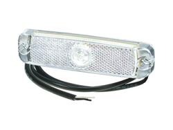 LED positionslygte 12/24V
