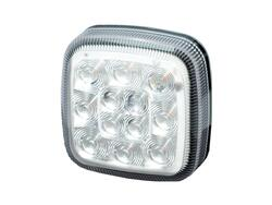 LED front blink-positionslygte 12/24V