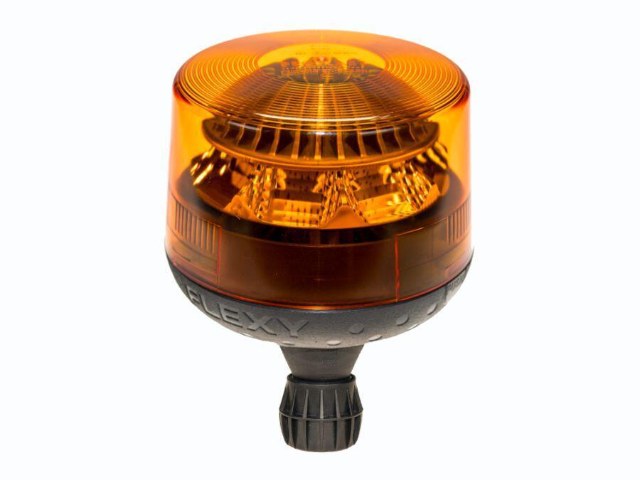 LED advarselsblink PRO-SUPER-FLASH 12V/24V flex | PROPLAST 40570201