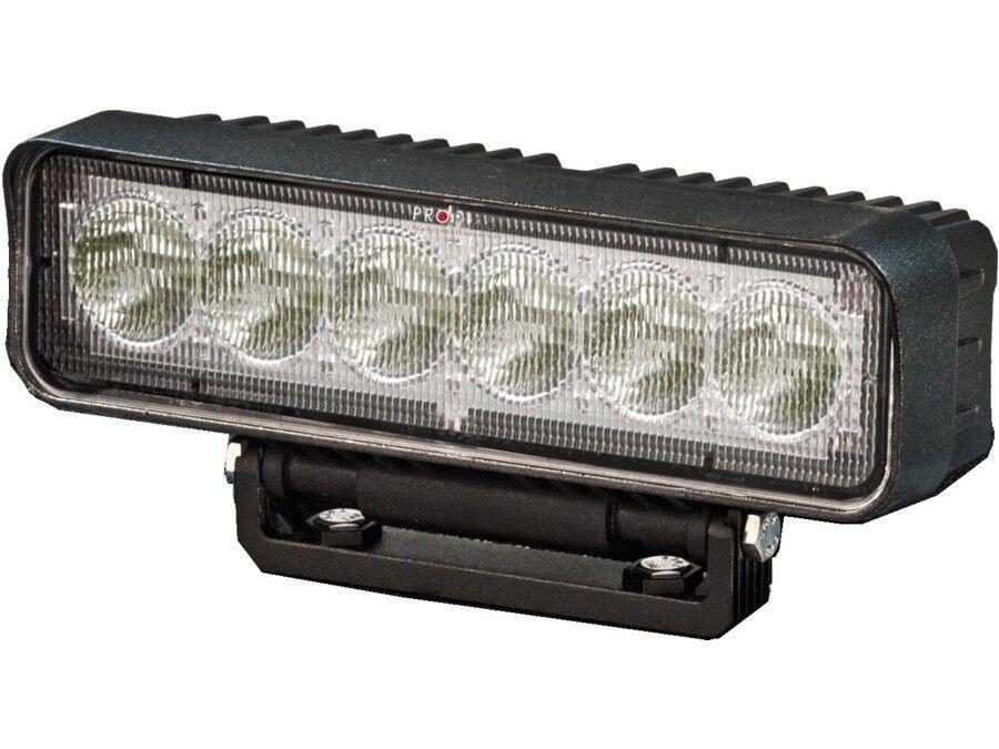led arbejdslygte pro power rock 12 36v 4500lm proplast. Black Bedroom Furniture Sets. Home Design Ideas